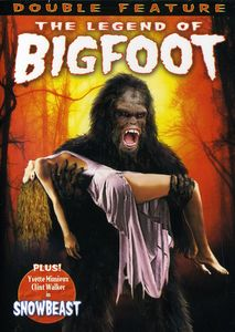 Legend of Bigfoot & Snowbeast