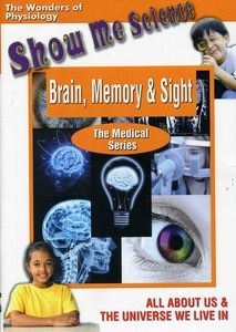 Brain Memory & Sight