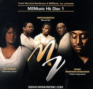 M2Music Hit Disc 1
