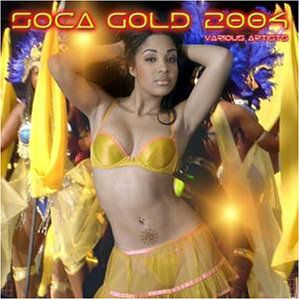 Soca Gold 2004 /  Various