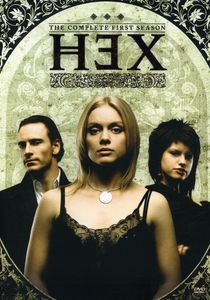 Hex: The Complete First Season