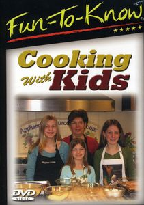 Fun-To-Know - Cooking with Kids