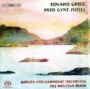 Peer Gynt Suites