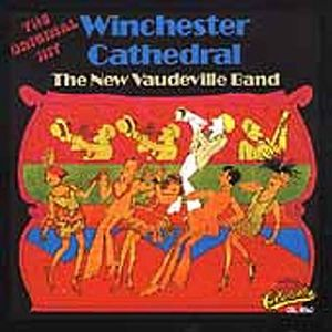 New Vaudeville Band : Winchester Cathedral