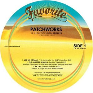 12 Inch Extended Remixes 1