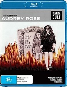 Audrey Rose Bluray [Import]
