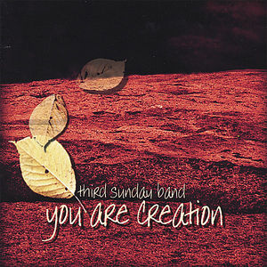You Are Creation