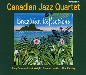 Brazilian Reflections [Import]