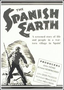 Spanish Earth