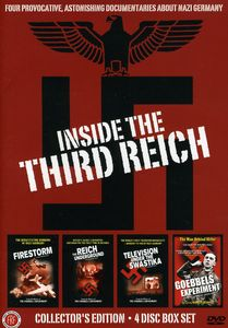 Inside the Third Reich
