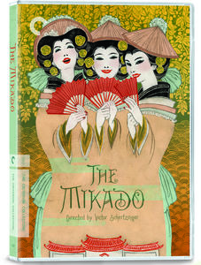 Mikado (Criterion Collection)