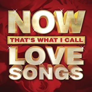 Now Love Songs /  Various