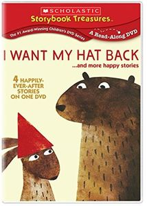 I Want My Hat Back & More Happy Stories