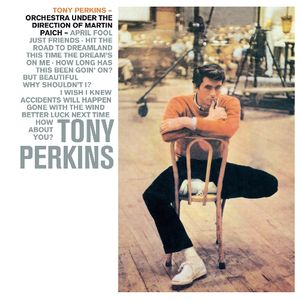 Tony Perkins /  on a Rainy Afternoon [Import]
