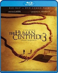 Human Centipede 3: The Final Sequence