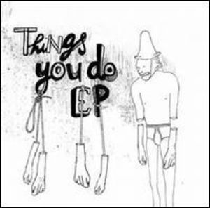 Things You Do EP