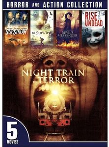 5-Movie Horror And Action Collection