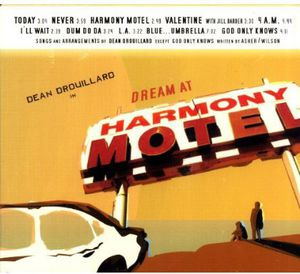 Dream at Harmony Motel