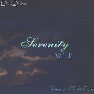 Serenity: Emotions of a Cube 2