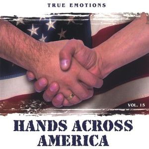 Hands Across America 51 /  Various