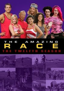Amazing Race, Season 12