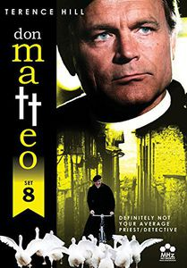 Don Matteo Set 8