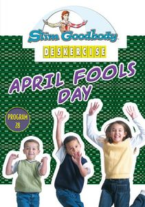 April Fools Day Program 28