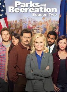 Parks & Recreation: Season Two