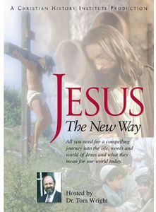 Jesus: New Way