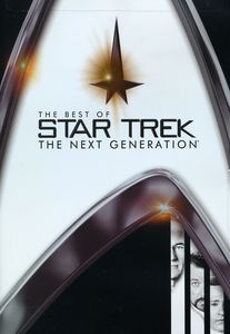 Star Trek Next Generation: Best of