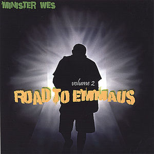 Road to Emmaus 2
