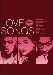 Love Songs 1 /  Various