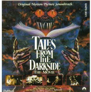 Tales from the Dark Side (Original Soundtrack)