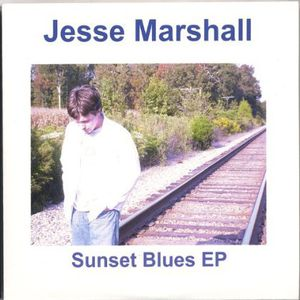 Sunset Blues EP
