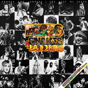 Snakes & Ladders: The Best of Faces