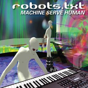 Machine Serve Human
