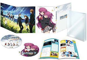 Little Busters!-Refrain-7 [Import]