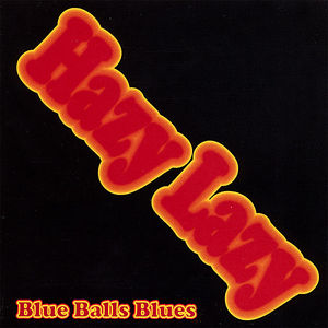 Blue Balls Blues