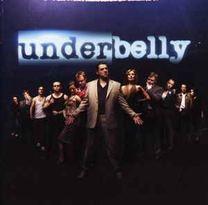 Underbelly [Import]