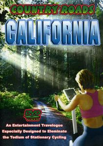 Country Roads - California