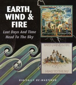 Last Days & Time /  Head to the Sky [Import]