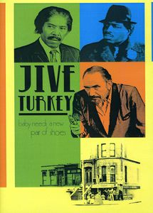 Jive Turkey