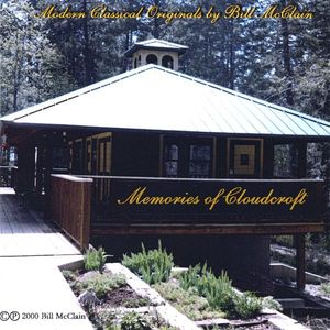 Memories of Cloudcroft