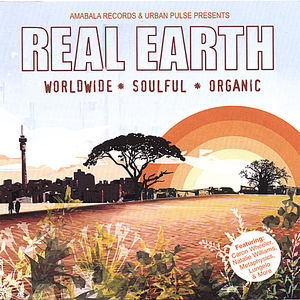 Real Earth 1 /  Various