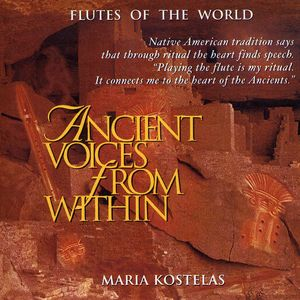 Ancient Voices from Within