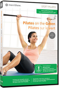 Pilates on the Green Level 1 (Eng/ Fre)