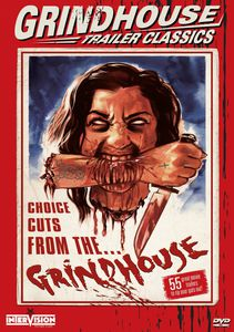 Grindhouse Trailer Classics 1