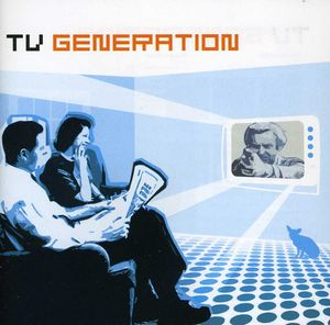 TV Generation (Original Soundtrack)