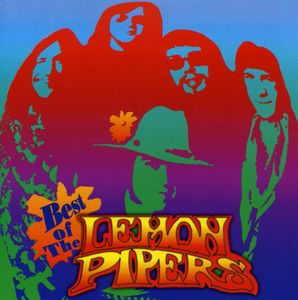 Best of Lemon Pipers [Import]