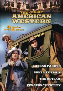 Vengeance Valley: Great American Western 9